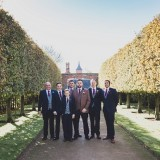 A Rustic Wedding at Combermere Abbey (c) Jess Yarwood (13)