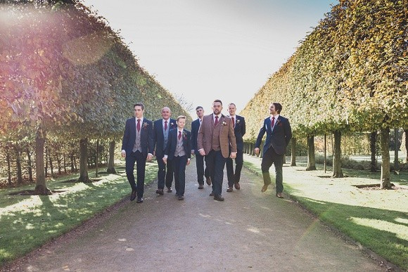 A Rustic Wedding at Combermere Abbey (c) Jess Yarwood (14)