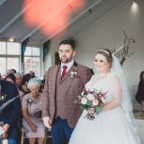 A Rustic Wedding at Combermere Abbey (c) Jess Yarwood (25)