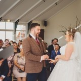 A Rustic Wedding at Combermere Abbey (c) Jess Yarwood (29)