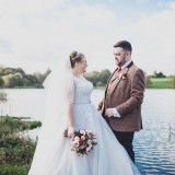 A Rustic Wedding at Combermere Abbey (c) Jess Yarwood (41)
