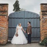 A Rustic Wedding at Combermere Abbey (c) Jess Yarwood (46)