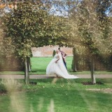A Rustic Wedding at Combermere Abbey (c) Jess Yarwood (69)