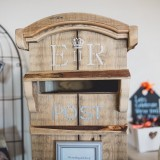 A Rustic Wedding at Combermere Abbey (c) Jess Yarwood (73)