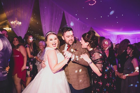 A Rustic Wedding at Combermere Abbey (c) Jess Yarwood (89)