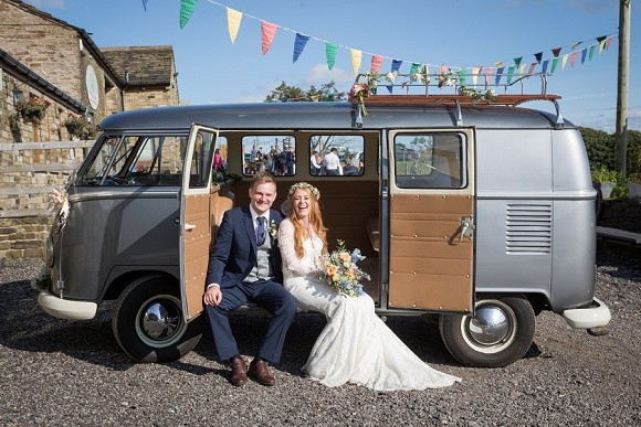 in this embrace. a country wedding at the wellbeing farm in lancashire – cassie & sam