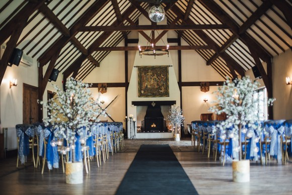 A Sapphire Blue Wedding in the North West (c) Struth Photography (10)