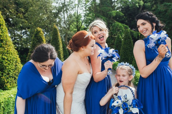 A Sapphire Blue Wedding in the North West (c) Struth Photography (23)