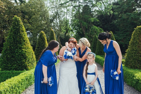 A Sapphire Blue Wedding in the North West (c) Struth Photography (24)