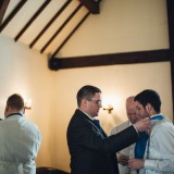 A Sapphire Blue Wedding in the North West (c) Struth Photography (4)
