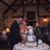A Sapphire Blue Wedding in the North West (c) Struth Photography (43)