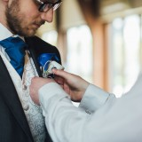 A Sapphire Blue Wedding in the North West (c) Struth Photography (5)