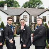 A Sapphire Blue Wedding in the North West (c) Struth Photography (7)