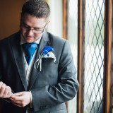 A Sapphire Blue Wedding in the North West (c) Struth Photography (8)