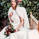 An Autumnal Styled Wedding Shoot (c) Camilla Lucinda Photography (11)