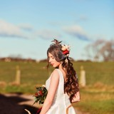 An Autumnal Styled Wedding Shoot (c) Camilla Lucinda Photography (18)
