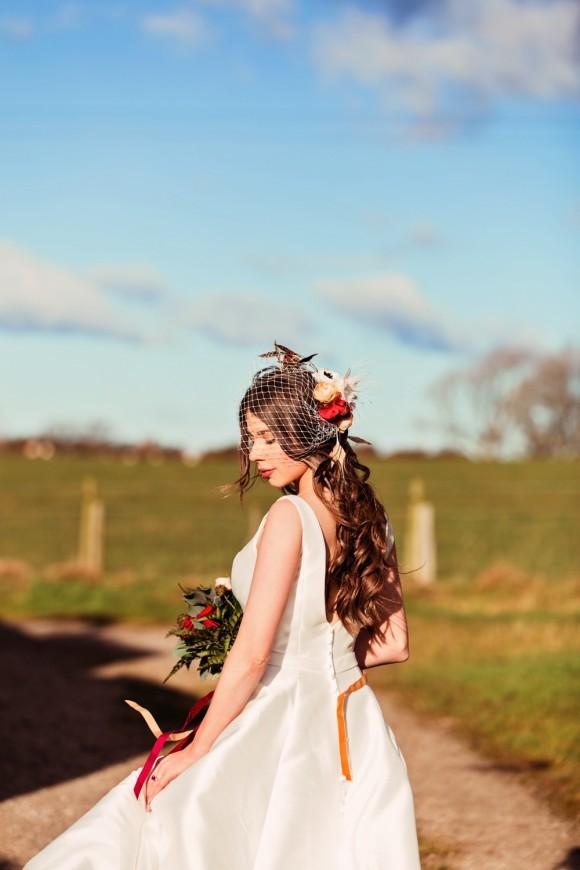 An Autumnal Styled Wedding Shoot (c) Camilla Lucinda Photography (18)