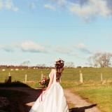 An Autumnal Styled Wedding Shoot (c) Camilla Lucinda Photography (21)