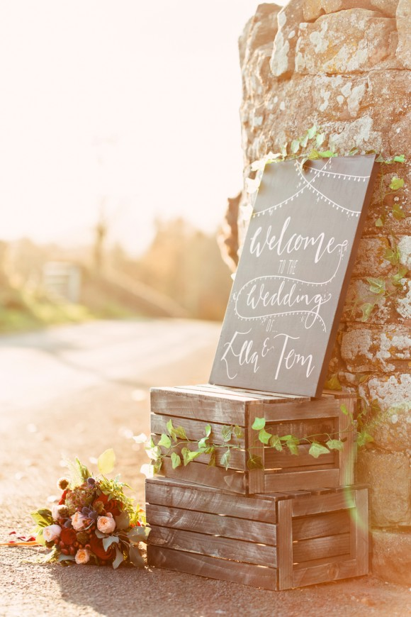 An Autumnal Styled Wedding Shoot (c) Camilla Lucinda Photography (41)