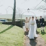 An Elegant Wedding at The Coniston Hotel (c) Laura Calderwood Photography (15)