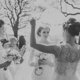An Elegant Wedding at The Coniston Hotel (c) Laura Calderwood Photography (17)