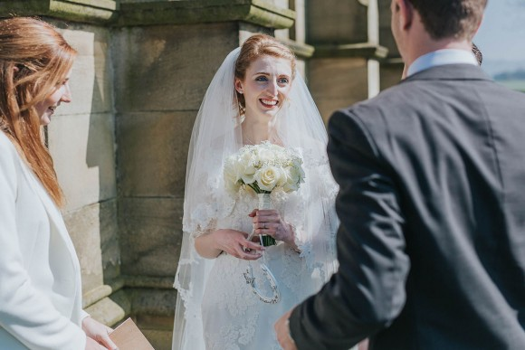An Elegant Wedding at The Coniston Hotel (c) Laura Calderwood Photography (29)