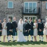 An Elegant Wedding at The Coniston Hotel (c) Laura Calderwood Photography (35)