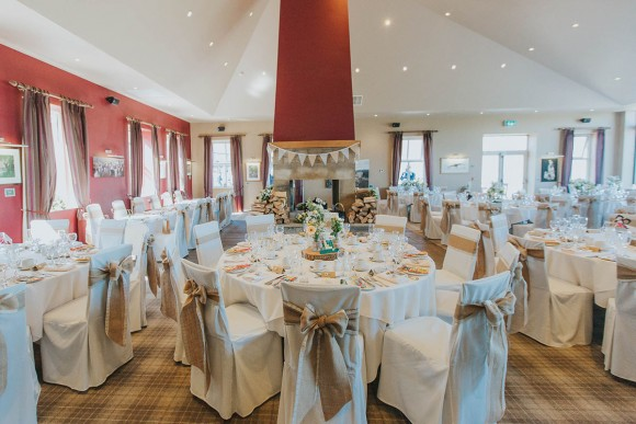 An Elegant Wedding at The Coniston Hotel (c) Laura Calderwood Photography (36)