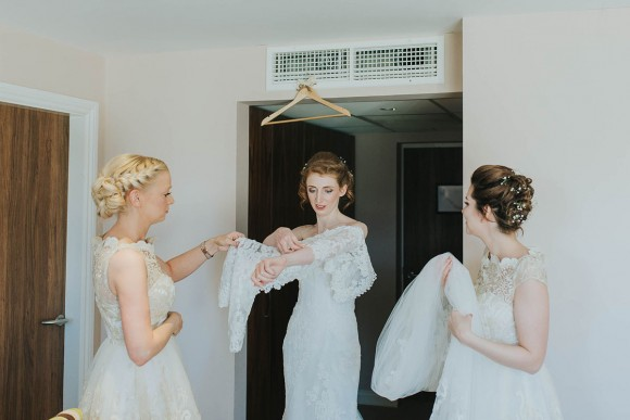 An Elegant Wedding at The Coniston Hotel (c) Laura Calderwood Photography (5)