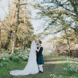 An Elegant Wedding at The Coniston Hotel (c) Laura Calderwood Photography (51)