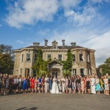 An Elegant Wedding in Northern Ireland (c) Photogenick (53)