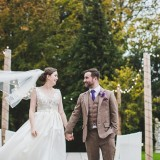 An Elegant Wedding in Northern Ireland (c) Photogenick (74)