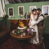 An Elegant Wedding in Northern Ireland (c) Photogenick (93)