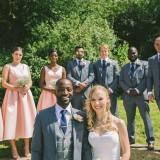 Enzoani for a Pretty Peach Wedding (c) Nik Bryant Photography (21)