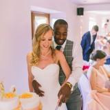 Enzoani for a Pretty Peach Wedding (c) Nik Bryant Photography (34)