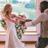 Enzoani for a Pretty Peach Wedding (c) Nik Bryant Photography (37)