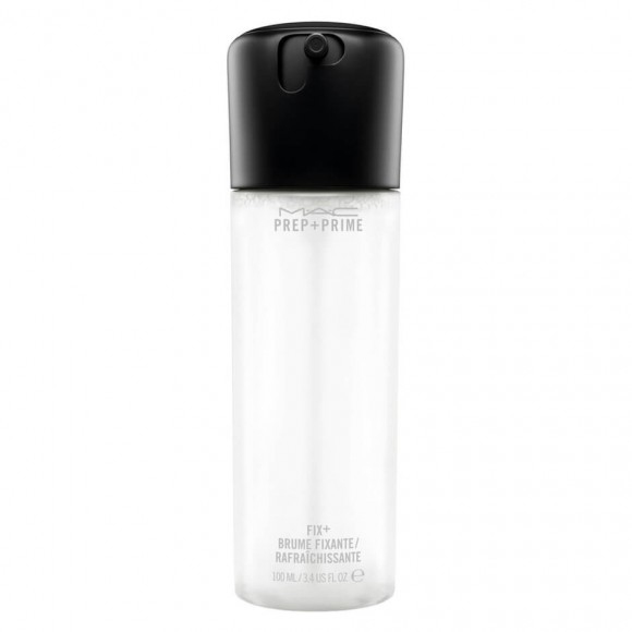 Mac's Prep + Prime Fix hydrating mist