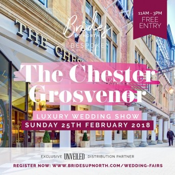 Chester Grosvenor Wedding Fair