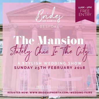 The Mansion Wedding Fair