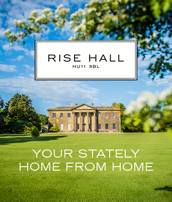 Rise Hall