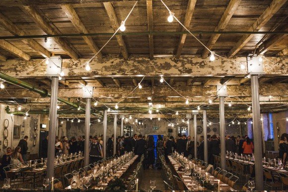 A Cool Wedding at Holmes Mill (c) S6 Photography (35)