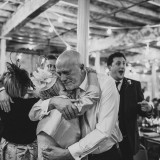 A Cool Wedding at Holmes Mill (c) S6 Photography (56)