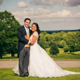 A Fine Art Inspired Wedding at Rudding Park (c) Paul Read Photography (72)