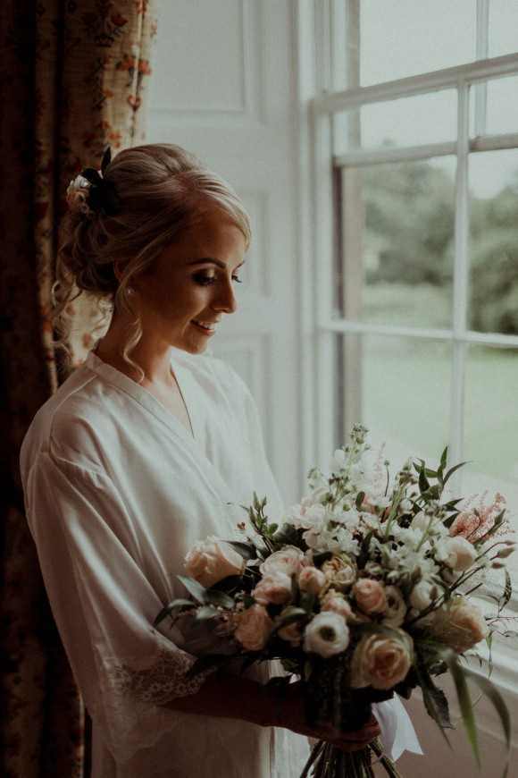 A Romantic Wedding at Beamish Hall (c) Chris Parkinson Photography (12)