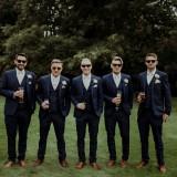 A Romantic Wedding at Beamish Hall (c) Chris Parkinson Photography (14)