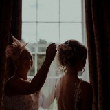 A Romantic Wedding at Beamish Hall (c) Chris Parkinson Photography (15)