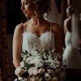 A Romantic Wedding at Beamish Hall (c) Chris Parkinson Photography (16)