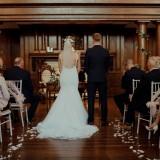 A Romantic Wedding at Beamish Hall (c) Chris Parkinson Photography (19)