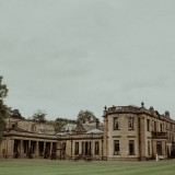 A Romantic Wedding at Beamish Hall (c) Chris Parkinson Photography (2)