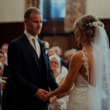 A Romantic Wedding at Beamish Hall (c) Chris Parkinson Photography (21)